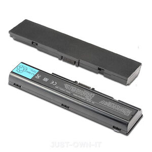 Notebook Battery for Toshiba Satellite l305d-s5895 l550
