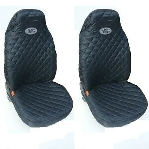 Front Seat Covers For Land Rover Freelander Discovery