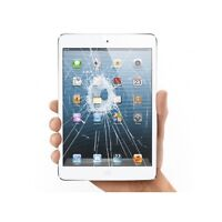 iPad fixing by Windsor Cell Phone shop at 1111 Ouellette Ave