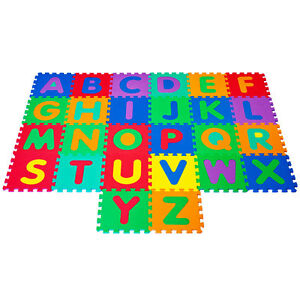 Foam-Floor-Alphabet-Puzzles-Mat-For-Kids-Water-Resistant
