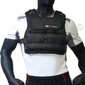 MiR-50Lbs-Weight-Air-Flow-Short-Weighted-Vest