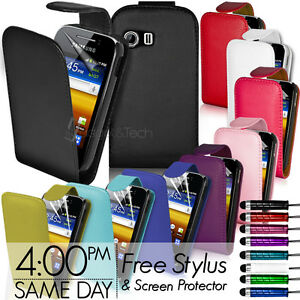 NEW-STYLISH-GRIP-SERIES-CASE-FITS-SAMSUNG-GALAXY-Y-S5360-FREE-SCREEN-PROTECTOR