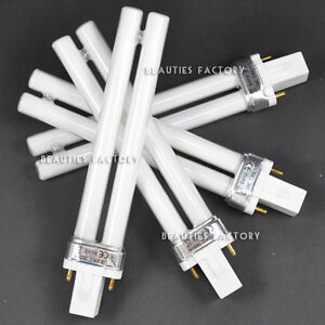 4-PCS-9W-UV-GEL-NAIL-CURING-LAMP-H-SHAPE-LIGHT-BULB-45