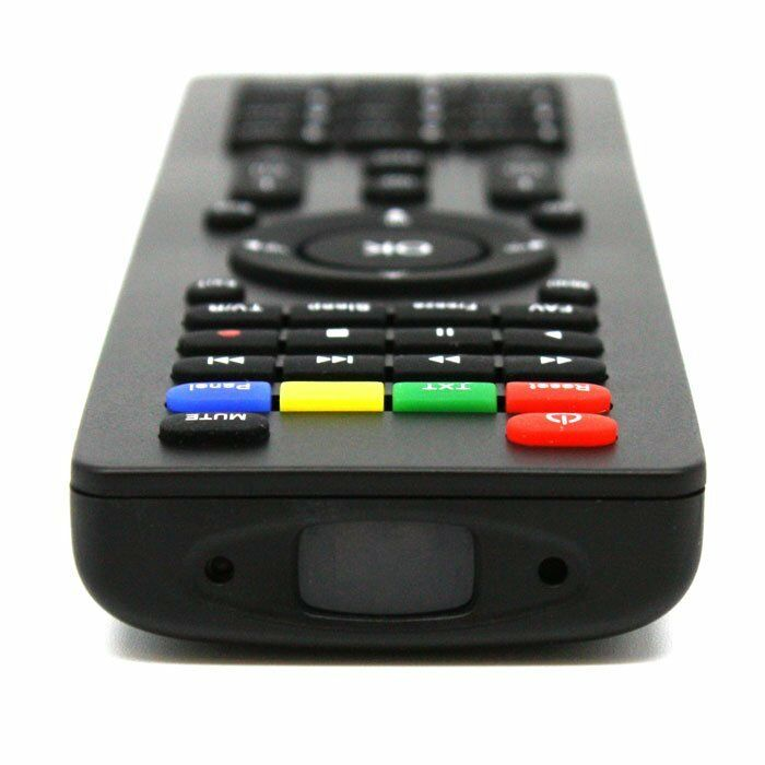 1080p Lawmate Long Battery Power TV Remote DVR Hidden Spy Na