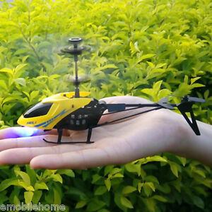Sale 901 Radio Remote Control Aircraft 2.5CH Mini Helicopter Kids Great Gifts