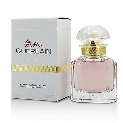 New Guerlain Mon Guerlain Edp Spray 1Oz Womens Womens Perfume