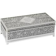 Personalised Jewellery Box
