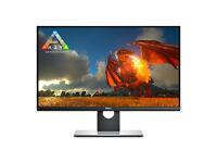 "Dell S2716DG 27"" Nvidia G Sync 144Hz QHD 1ms Gaming Monitor"
