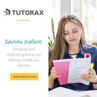 Tuteurs certifiés : Aide en mathématique et en français