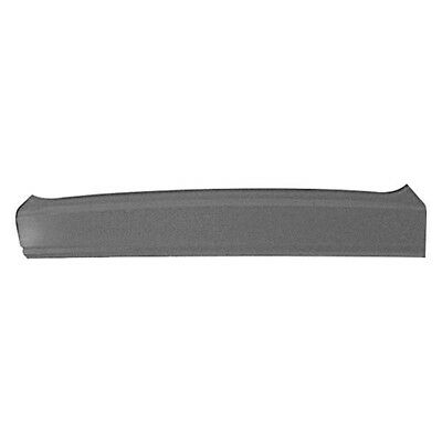 Chevelle Malibu Trunk (68-72 Chevelle Malibu Rear Window to Trunk Deck Filler Panel)