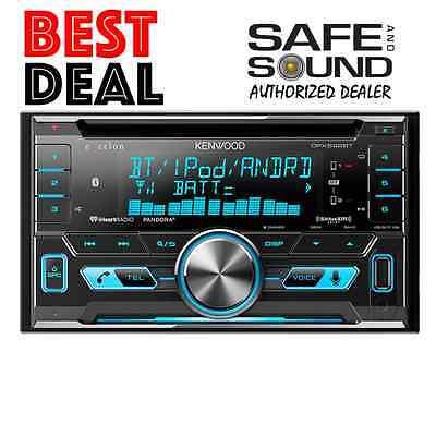 Kenwood DPX592BT Car Stereo AM FM CD USB DPX 592