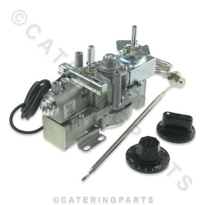Gas Control Fsd Valve Thermostat Fish And Chip Fryer Hewigo Lincat Falcon Parry