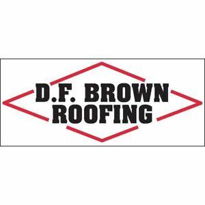 Construction Labourer - Roofing