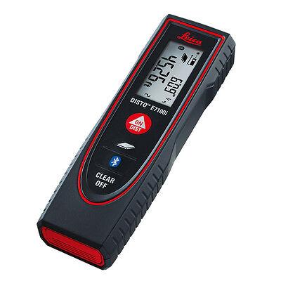 Leica E7100i Laser Tape Measure Bosch Prexiso