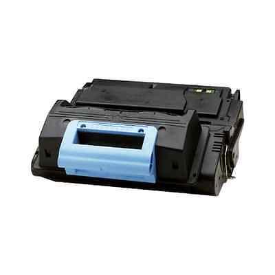HP Smart Druckkassette schwarz TONER Q5945A black 90% Füllmenge - Schwarz, Smart Druckkassette