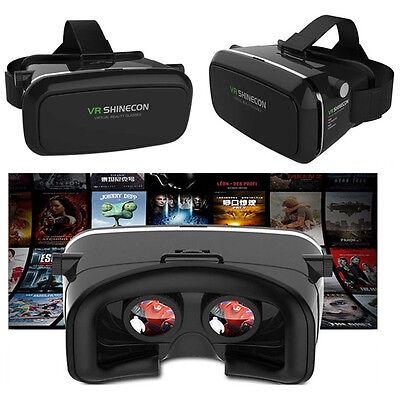 VR SHINECON Virtual Reality Headset 3D Glasses