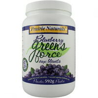 Alkalize your body with Blueberry & Cranberry Greens-Force