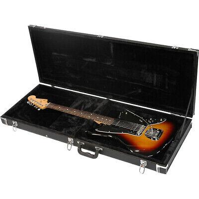 Gator Jaguar/Jazzmaster Style Deluxe Case