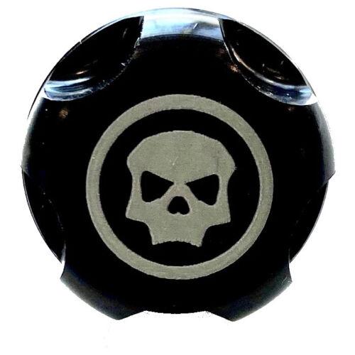 Infamous Regulator Adjustment Tool - Black - Paintball