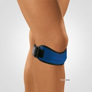2-Knee-Brace-Support-Strap-Patella-Tendon-New