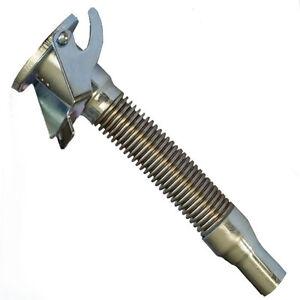 Ausgießer Flexibel Einfüllstutzen für Metall Kanister 30cm