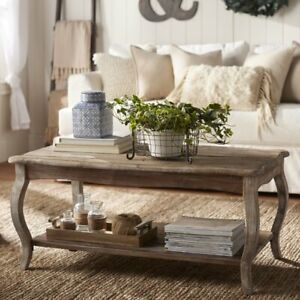 New Francoise Coffee Table by Lark Manor( in box)