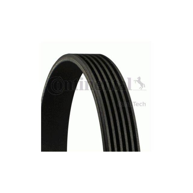CONTITECH 6 PK 1578 V-Ribbed Belts 6PK1580