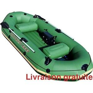 Canot gonflable / HydroForce Voyager 1000 Inflatable Raft