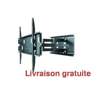 Support tv mince / Low profile Tv bracket