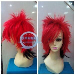 X Japan Wig 82