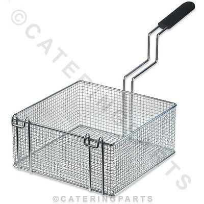 Electrolux 004499 Chromed Basket For Zanussi Electric Deep Fat Fish Chip Fryer