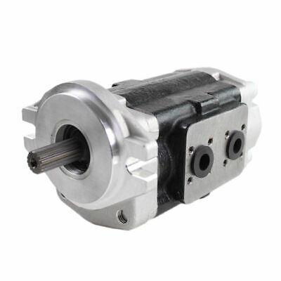 Hydraulic Pump For Kubota M9960 M9540 M8560 M8540 M7060 M5 M5l M5n M4 M4n