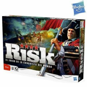 RISK GLOBAL DOMINATION GAME AT TEDDY N ME
