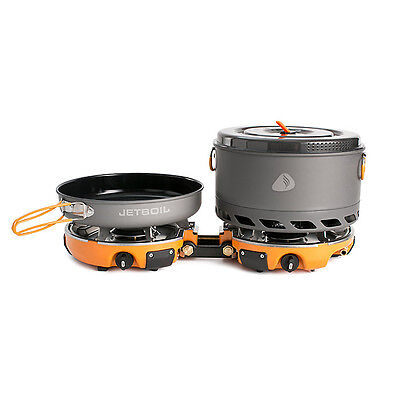 Jetboil Genesis Stove Base Camp System