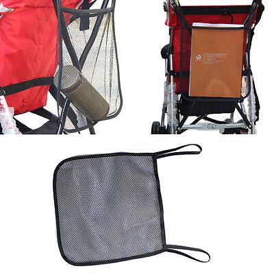 Baby Stroller Carry Bag Baby Stroller Mesh Bag Net BB Umbrella Car Accessories