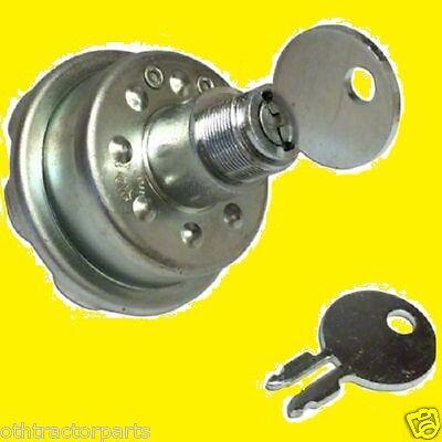 John Deere Ar39505 Starter Ignition Switch 2510 3020 4020 5010 5020