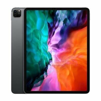 iPad Pro 12.9 Pollici 4th Gen 256gb WiFi - 2020 - Nuovo