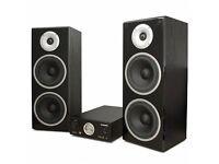 Citronic Speaker System