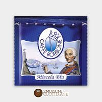 900 Cialde Borbone Miscela Blu Per Kubo -  - ebay.it