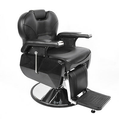 Panana HYDRAULIC BARBER/SHAVING SWIVEL CHAIR HAIRDRESSING SALON STYLING