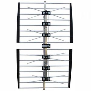 HD TV ANTENNA FOCUS, CHANNEL MASTER, ANTENNA DIRECT, WINEGARD