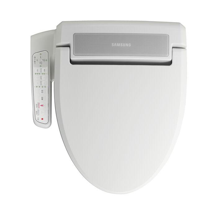 SAMSUNG Heating Digital Bidet 2Nozzle Toilet Seat SBD-NB465 Free Express