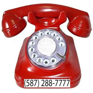 LUX phone numbers: (587) 288-7777, (587) 288-4444, etc FOR SALE