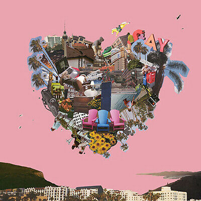 COLDE [LOVE PART 1] EP Album CD+Booklet K-POP SEALED