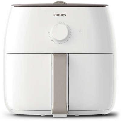 Philips Avance XXL Analog Twin TurboStar Airfryer HD9630/28 -  Star White