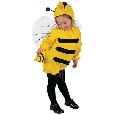 LITTLE BEE KINDER KOSTÜM  Gr.104 Biene Märchen - Little Bee Kostüme