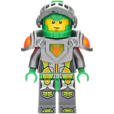 LEGO 70317 Nexo Knights The Fortrex, Aaron Minifigure, New