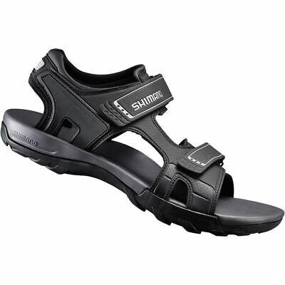 US Men M Black,Lable 44//9 D Mens Leather Sandals Comfortable Soles Breathable