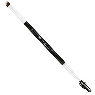 Anastasia Beverly Hills Duo Brow Angle Spooley Eyebrow Makeup Brush #12