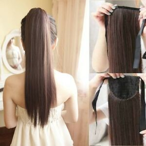 PONYTAIL Hair extensions, like REAL HAIR *****BIG SALE!! Yellowknife Northwest Territories image 3